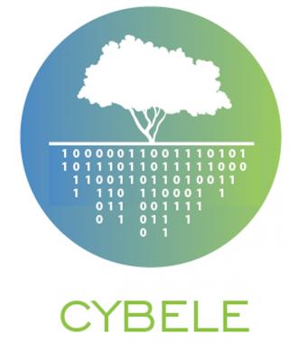 H2020 CYBELE Logo