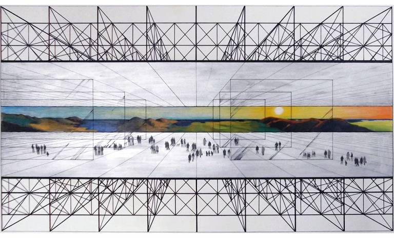 News and events | SPREAD – Spatial and Speculative Research