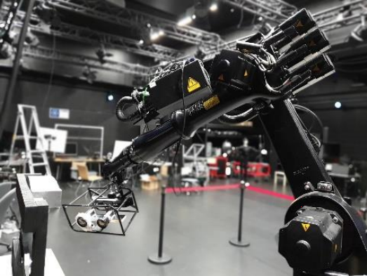 Methods for simultaneous robot-world-hand–eye calibration: A comparative study 3D Media Group Tampere University