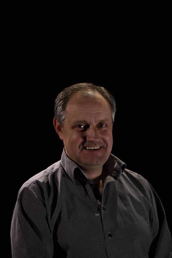 Professor Atanas Gotchev 3D Media Group