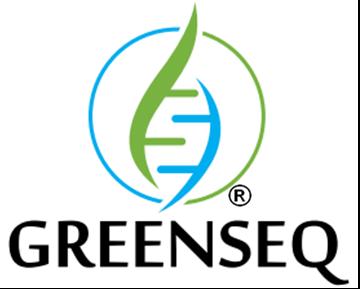 Greenseq logo
