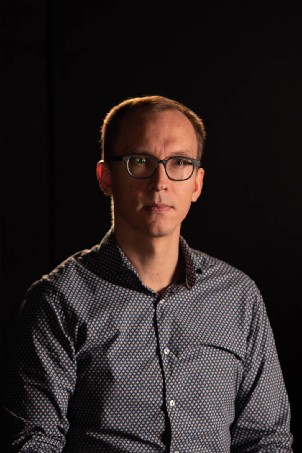 Dr. Pasi Pertilä 3D Media Group