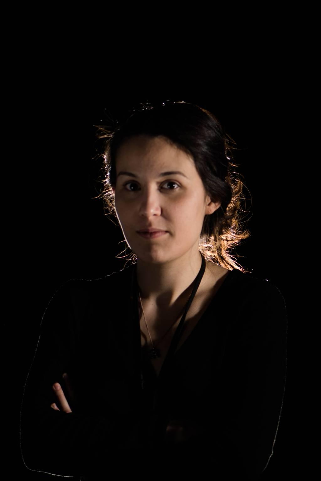 Laura Goncalves Ribeiro 3D Media Group Tampere University