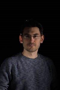 Ahmed Durmush 3D Media Group Tampere University, CIVIT master