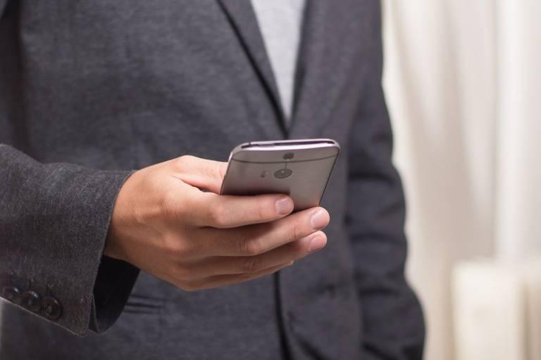 Cosmos-tutkimus, matkapuhelimen käyttäjien seurantatutkimus