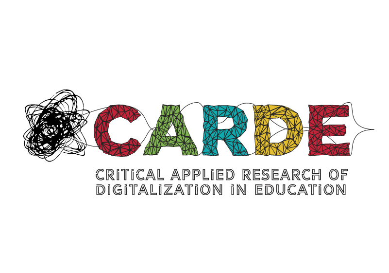CARDE logo