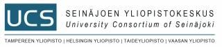 Seinäjoen yliopistokeskuksen logo