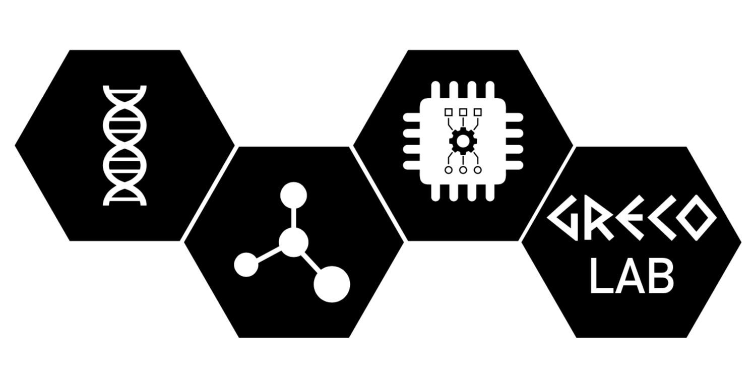 Greco Lab logo
