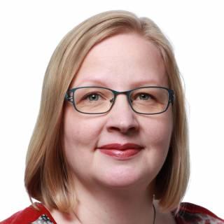 Kati Valtonen