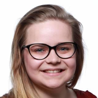 Anastasia Koivikko