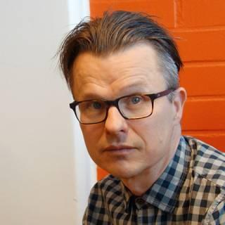 Heikki Heikkilä