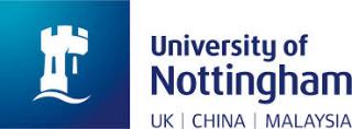 Logo, University of Nottingham
