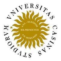 Logo, Univesity of Cassino and Southern Lazio
