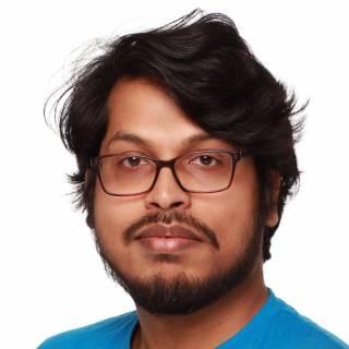 Soumya Tripathy
