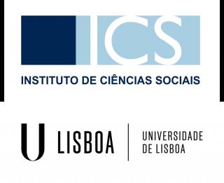 Instituto de Ciências Sosiais Universidade de Lisboa logo