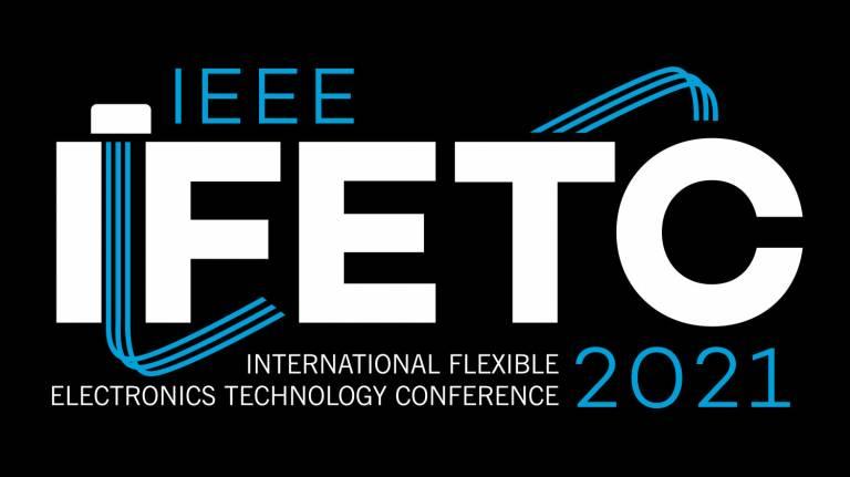 IFETC2021 logo
